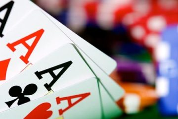 ON LINE GAMBLING-IS IT WORTH PLAYING