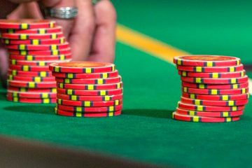 Three simple but very effective ways to improve your winning chances in your favorite online casino game
