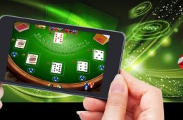 All About Online Casino Wagering Requirements