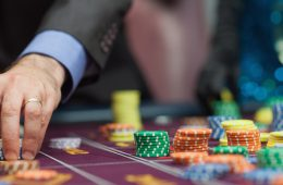 Sports And Casino Games