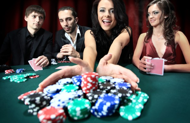 Reality of Online Casino