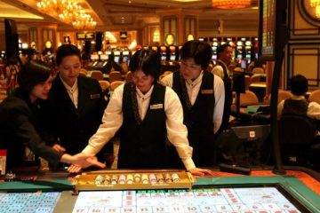 Online Slot Casino Games